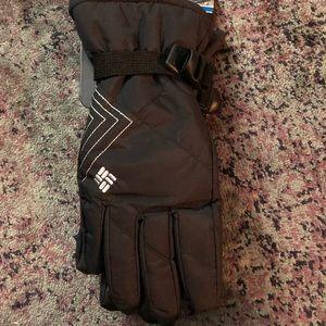 Columbia Other - NWT Columbia Youth L Omni-Heat Snow Raid II Glove